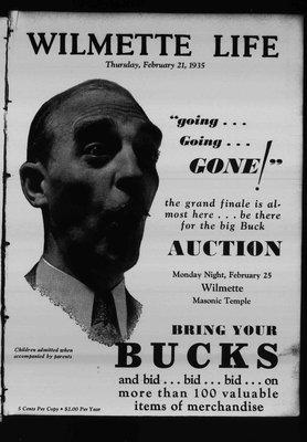 Wilmette Life (Wilmette, Illinois), 21 Feb 1935