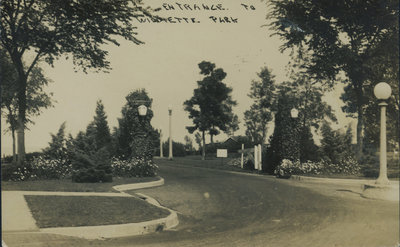 Wilmette Park
