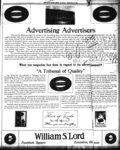 Advertising Advertisers