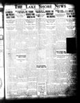 Body of Waukegan Man Found at Glencoe