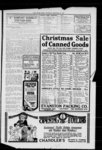 Advertisement for H. E. Chandler & Co. in Evanston