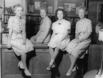 Carnegie Library of Wilmette 1940-1949 No. 35