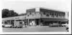 Lyman Pharmacy at 4th Street & Linden Avenues in 1956