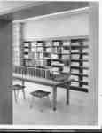 Wilmette Public Library Periodicals Room No.50