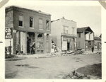View of Wilmette after the Palm Sunday Tornado on March 28, 1920, No.39