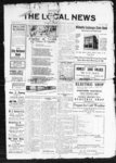 Local News7 Dec 1912