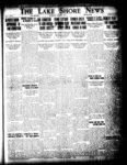 Lake Shore News (Wilmette, Illinois), 8 Jan 1914