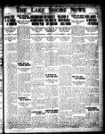 Lake Shore News (Wilmette, Illinois), 22 Jan 1914