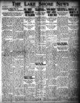 Lake Shore News (Wilmette, Illinois), 19 Mar 1914