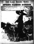 Lake Shore News (Wilmette, Illinois), 2 Apr 1914