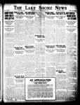 Lake Shore News (Wilmette, Illinois)7 May 1914