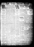 Lake Shore News (Wilmette, Illinois), 30 Oct 1914