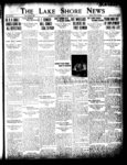 Lake Shore News (Wilmette, Illinois)18 Dec 1914