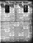 Lake Shore News (Wilmette, Illinois), 23 Apr 1915