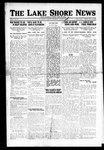Lake Shore News (Wilmette, Illinois), 8 Aug 1918