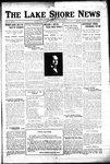 Lake Shore News (Wilmette, Illinois), 21 Nov 1918