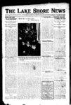 Lake Shore News (Wilmette, Illinois), 19 Dec 1918