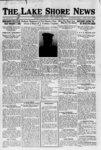 Lake Shore News (Wilmette, Illinois), 11 Jun 1920