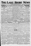 Lake Shore News (Wilmette, Illinois), 15 Oct 1920