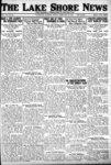 Lake Shore News (Wilmette, Illinois), 25 Feb 1921