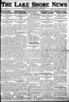 Lake Shore News (Wilmette, Illinois), 18 Mar 1921