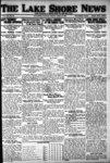 Lake Shore News (Wilmette, Illinois), 22 Apr 1921