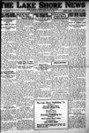 Lake Shore News (Wilmette, Illinois), 6 May 1921