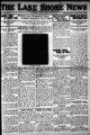 Lake Shore News (Wilmette, Illinois), 24 Jun 1921
