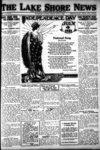 Lake Shore News (Wilmette, Illinois), 1 Jul 1921