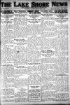 Lake Shore News (Wilmette, Illinois), 8 Jul 1921