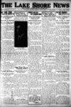 Lake Shore News (Wilmette, Illinois), 22 Jul 1921