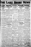 Lake Shore News (Wilmette, Illinois), 29 Jul 1921
