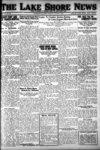 Lake Shore News (Wilmette, Illinois), 5 Aug 1921