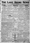 Lake Shore News (Wilmette, Illinois), 13 Jan 1922