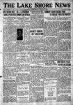 Lake Shore News (Wilmette, Illinois), 3 Feb 1922