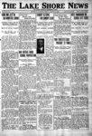 Lake Shore News (Wilmette, Illinois), 10 Mar 1922
