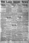 Lake Shore News (Wilmette, Illinois), 14 Apr 1922