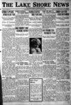 Lake Shore News (Wilmette, Illinois), 28 Apr 1922