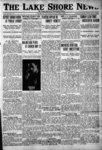 Lake Shore News (Wilmette, Illinois), 5 May 1922