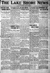 Lake Shore News (Wilmette, Illinois), 12 May 1922