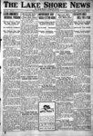 Lake Shore News (Wilmette, Illinois), 26 May 1922