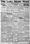Lake Shore News (Wilmette, Illinois), 2 Jun 1922