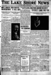 Lake Shore News (Wilmette, Illinois), 23 Jun 1922