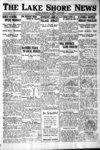 Lake Shore News (Wilmette, Illinois), 29 Jun 1923