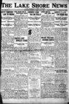 Lake Shore News (Wilmette, Illinois), 6 Jul 1923