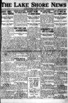 Lake Shore News (Wilmette, Illinois), 13 Jul 1923