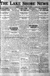 Lake Shore News (Wilmette, Illinois), 31 Aug 1923
