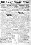 Lake Shore News (Wilmette, Illinois), 7 Sep 1923
