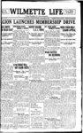 Wilmette Life (Wilmette, Illinois), 1 Feb 1924