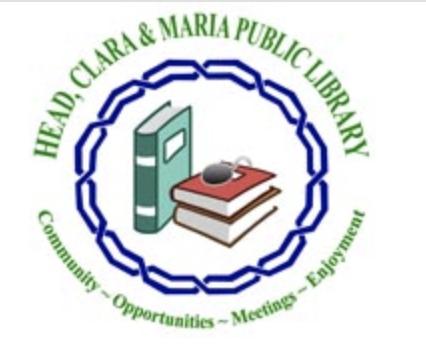 Head, Clara and Maria Public Library